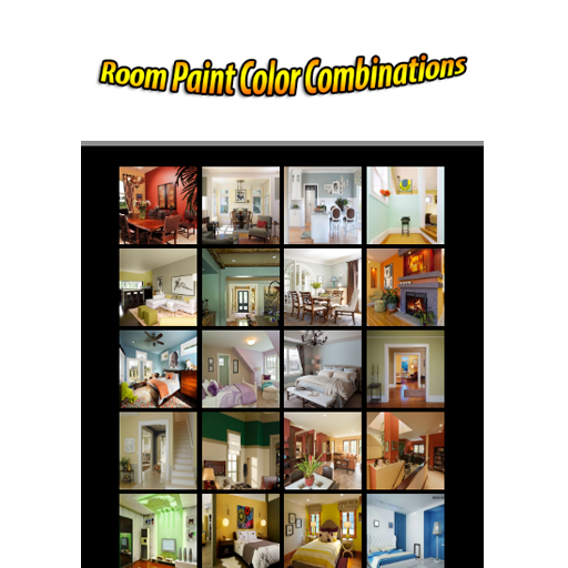 Room Paint Color Combinations Android Apps On Google Play