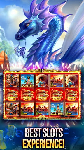 Slots Casino - Hit it Big screenshots 12