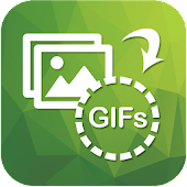Images To GIF Converter, GIF Image Creator Android APK Download Free By CodeEdifice