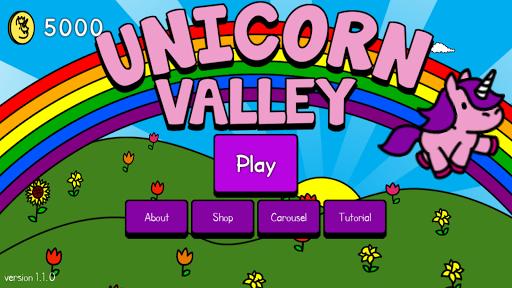 Unicorn Valley 1.2.0 screenshots 1