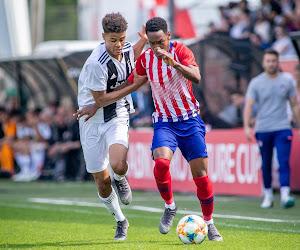 Juventus: nouveau contrat le jeune Belge Koni De Winter