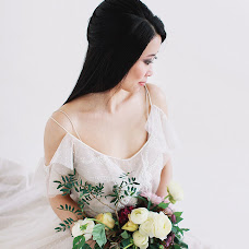 Wedding photographer Lera Batura (batura). Photo of 01.12.2016