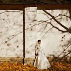 Wedding photographer Timur Dui (Miavasvin). Photo of 16.10.2013