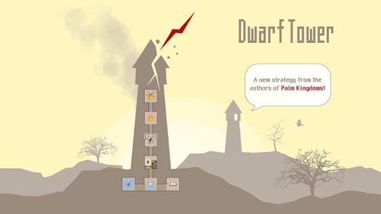 Dwarf Tower 1.4.1 APK Mod for Android 1