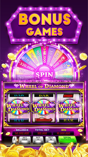 Slots™ - Classic Slots Las Vegas Casino Games - screenshot