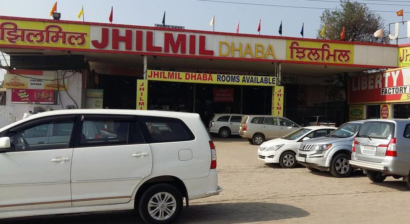 Menu of Jhilmil Dhaba, Murthal, Sonipat - magicpin