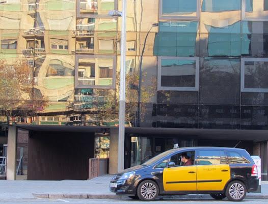 Barcellona a colori di roxelle