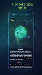 Daily Horoscope 2018 - Zodiac Sign APK screenshot thumbnail 1