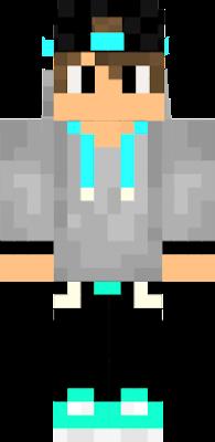 Guapo Nova Skin - Skin para minecraft pe de hombre