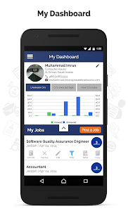MIHNATI for Employers- screenshot thumbnail