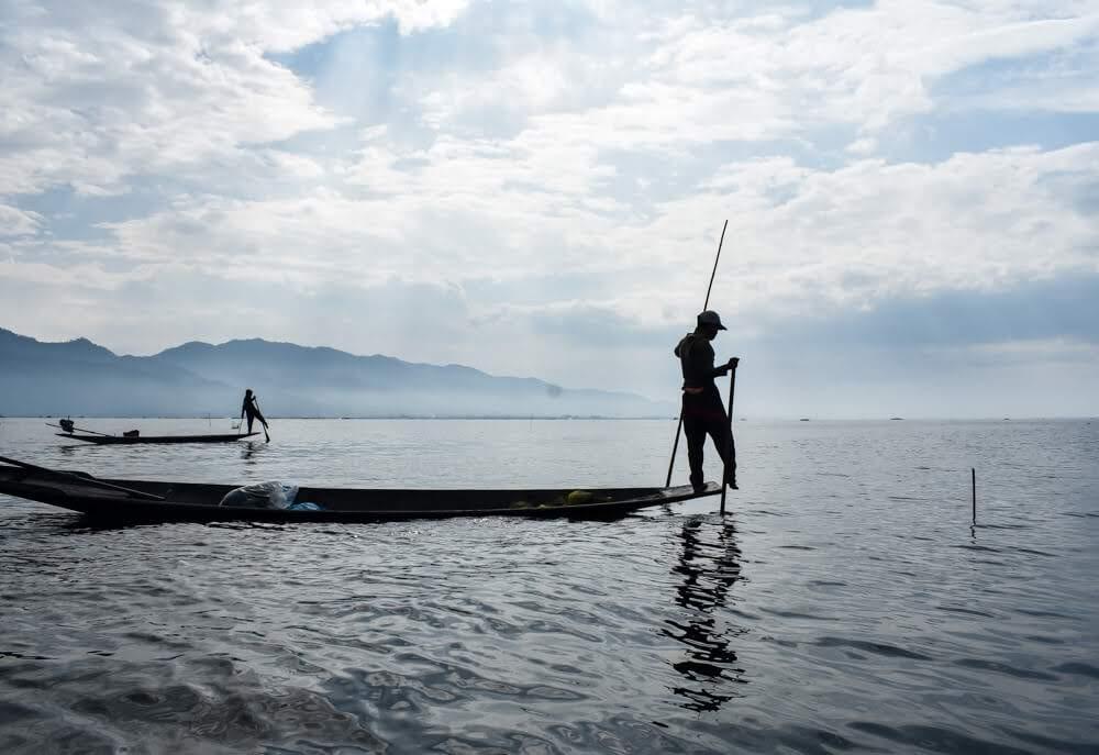 things to do in inle lake myanmar