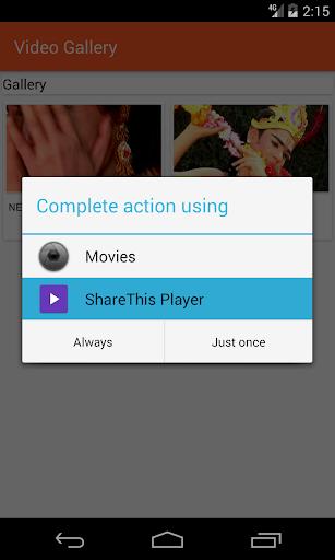 玩免費程式庫與試用程式APP|下載Video Gallery app不用錢|硬是要APP