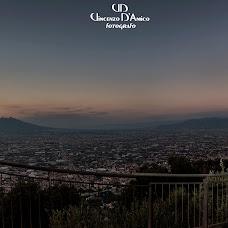 Fotografo di matrimoni Vincenzo Damico (vincenzo-damico). Foto del 13.10.2018