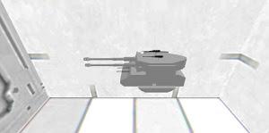 アンバランス戦車MK.2