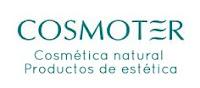 Cosmoter, costmética natural y productos de estética