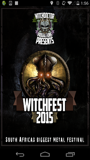Witchfest 2015