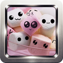 Cute Candy Wallpapers icon