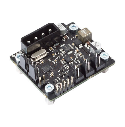 AquaComputer pumpestyring, poweradjust 3 USB ultra