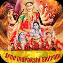 Shri Indrakshi Stotram icon
