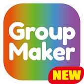 Group Maker Pro (Random Team)