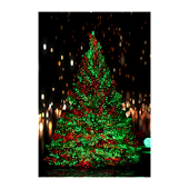 Christmas Light Live Wallpaper