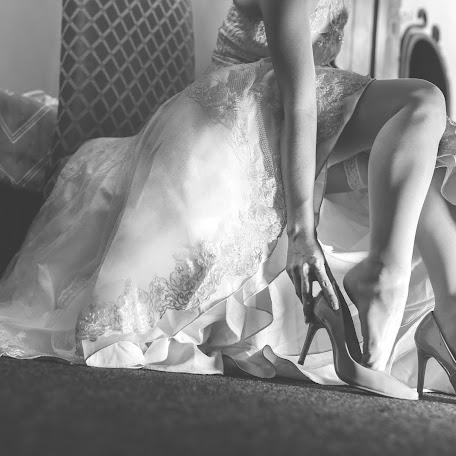 Wedding photographer Susy Vázquez (SusyVazquez). Photo of 01.12.2017