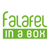 Falafel in a Box