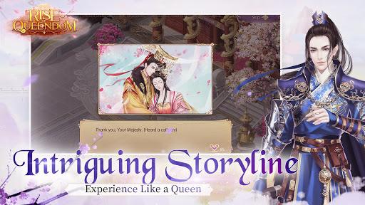 Rise of Queendom 1.0.2 screenshots 3