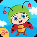 Preschool Adventures 1 icon