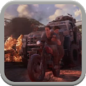 Walkthrough for Uncharted 4 icon