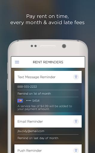 RentPayment - by YapStone™ screenshot