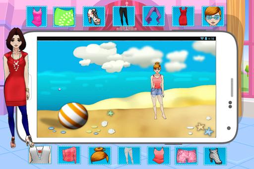 無料休闲Appの女の子のファッションデザインは、ドレスアップ|記事Game