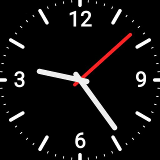 CounterClockWise Watchface