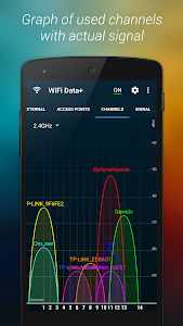 WiFi Data+ v3.1.0