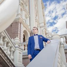 Wedding photographer Sergey Spiridonov (SERIC). Photo of 06.06.2016