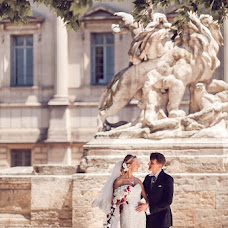 Wedding photographer Polina Nagareva (dream). Photo of 07.11.2012