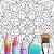 Mandala Coloring Book file APK for Gaming PC/PS3/PS4 Smart TV