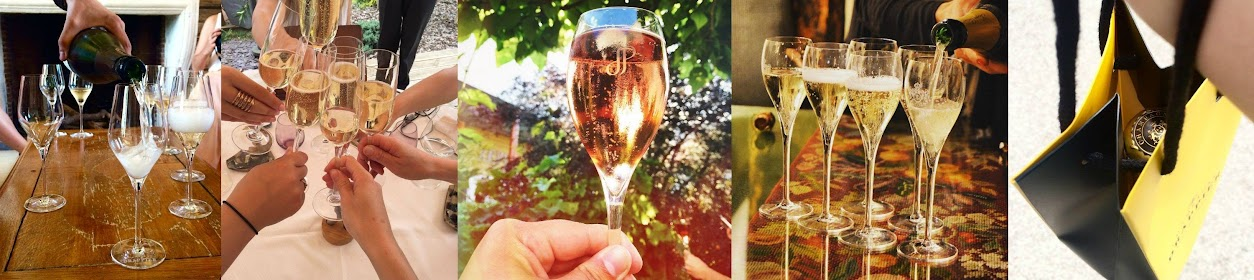 Champagne tastings | via It's Travel O'Clock