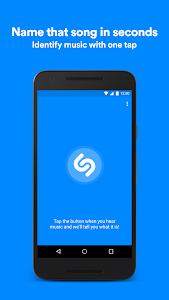 Shazam Lite - Discover Music v1.0.0-161005
