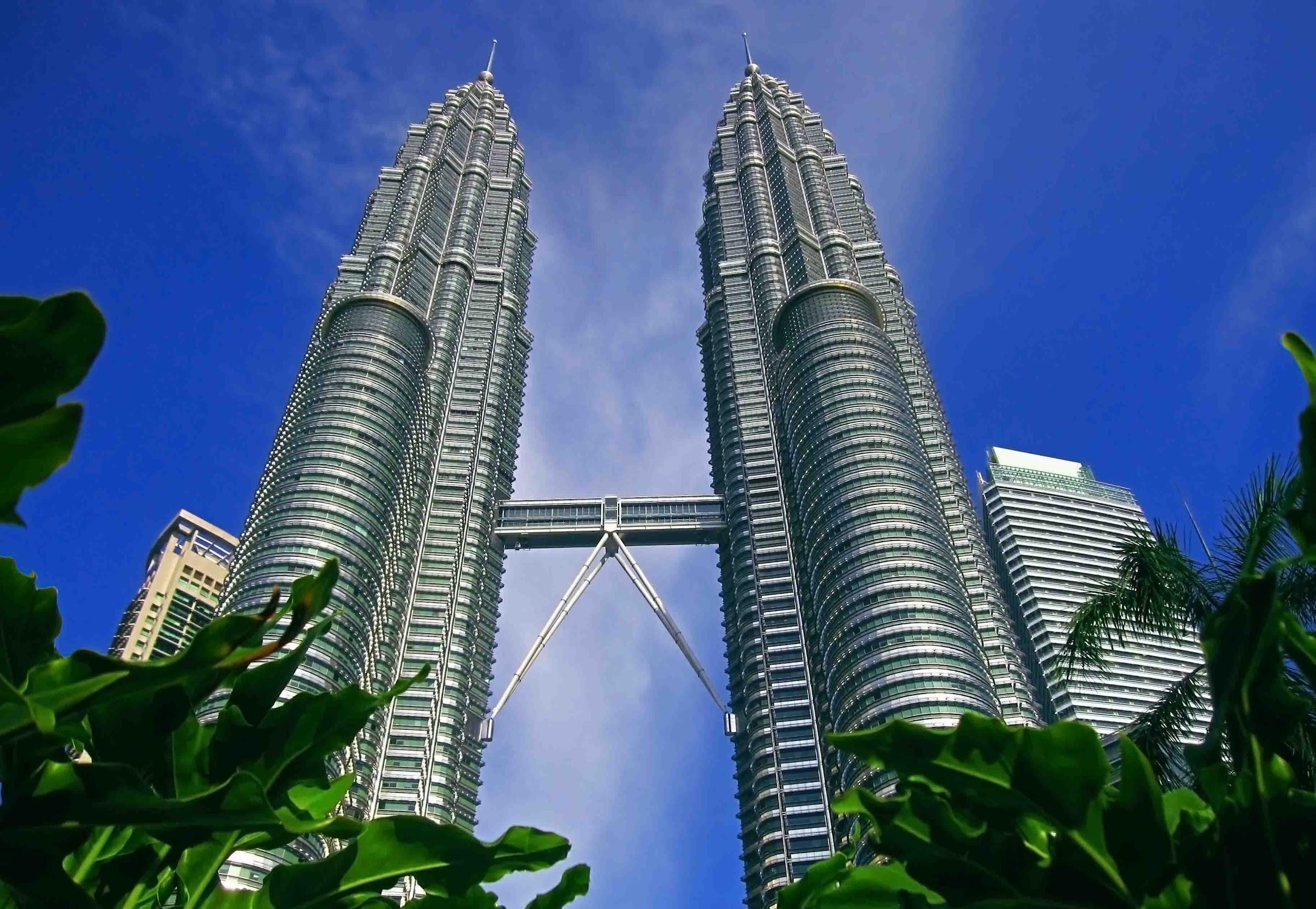Kuala Lumpur'da Görmeden Dönmemeniz Gereken Yerler
