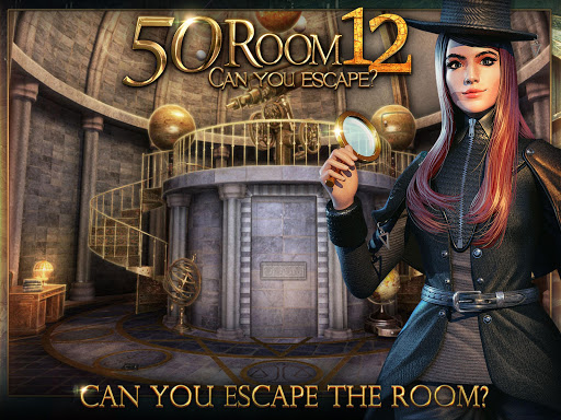 Can you escape the 100 room XII  screenshots 9