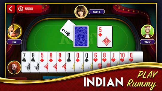 Rummy Online App Latest Version  Download For Android 6