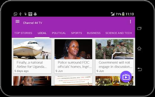 uganda seznamovací webové stránky