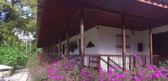 Hacienda Hotel San José