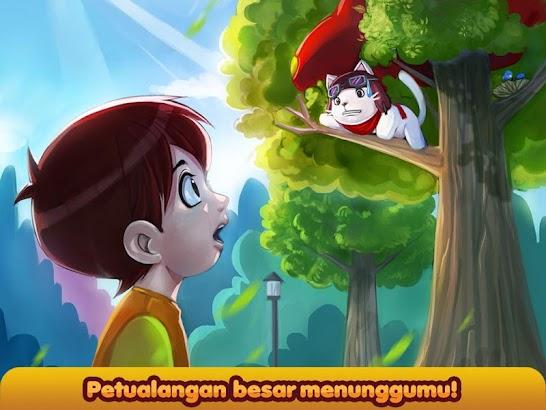 Game Anak Sholeh (Unreleased)- image