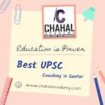 Best UPSC Coaching in Guntur - Chahal Academy