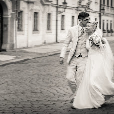 Wedding photographer Pavel Ruzicka (ruzicka). Photo of 17.04.2015