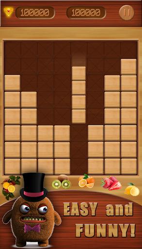 Wood Block Puzzle 1.2 screenshots 4
