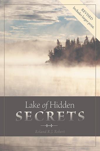 Lake of Hidden Secrets cover