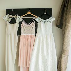 Wedding photographer Veronika Mikhaylova (McLaren). Photo of 26.07.2016